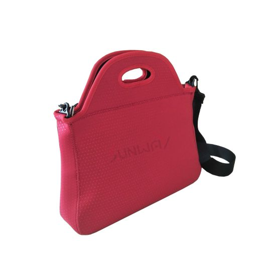 Waterproof Shockproof Neoprene Laptop Case Computer Bag (PC036)