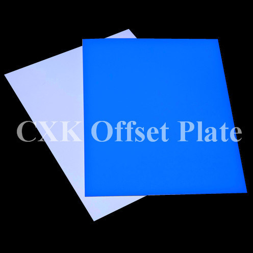 High Resolution Wide Developing Tolerance Sensitive CTP Plate pictures & photos