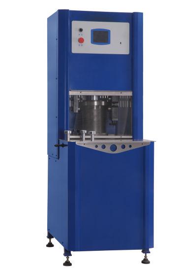 Pneumatic Gyratory Compactor
