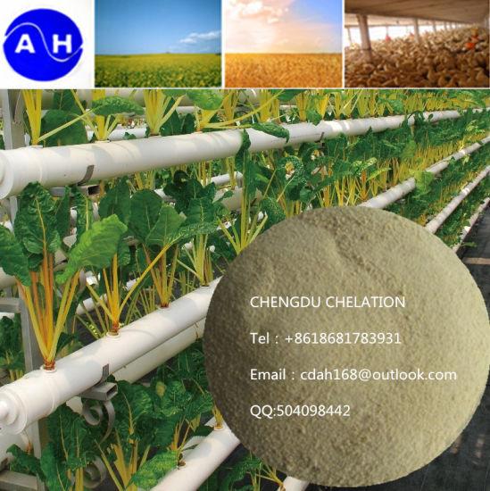 Supply 80% Protein Amino Acid Powder Organic Fertilizer