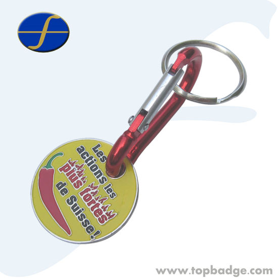 Trolley Coin, Coin Holder (FTTC007H)