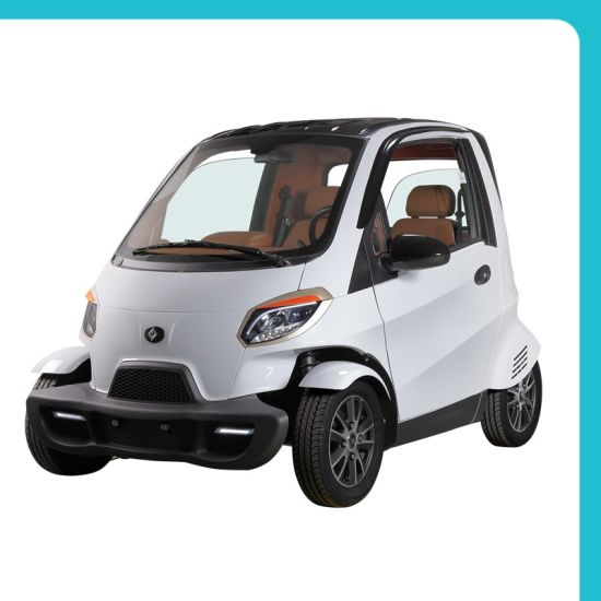 Eec Roved Mini Micro Travel Urban Electric Car Pictures Photos