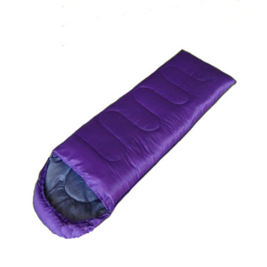 Outdoor Adult Spring Summer Hollow Cotton Sleeping Bag pictures & photos