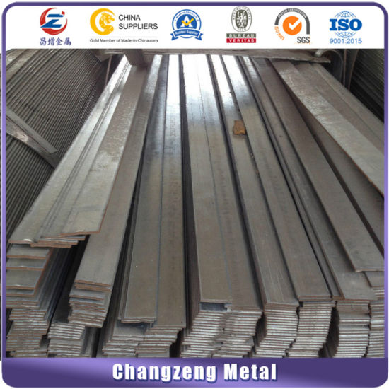 Hot Rolled Free Cut Flat Steel Bars (CZ-F16) pictures & photos