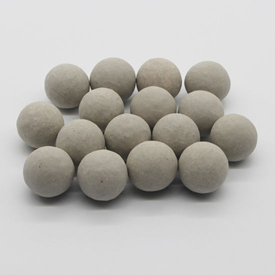 3-50mm Inert Alumina Ceramic Ball as Catalyst Support Media pictures & photos