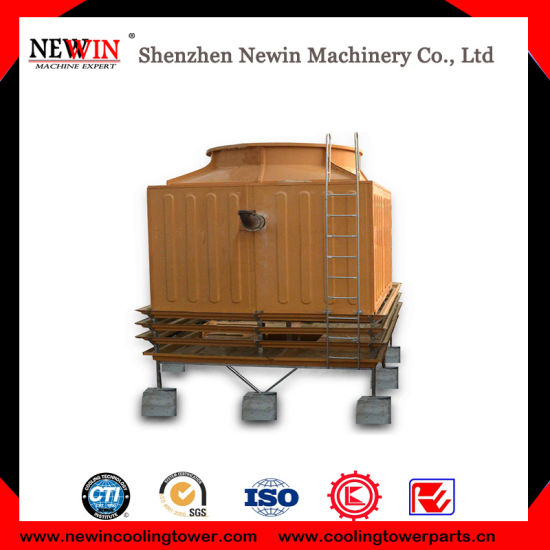 Counter Flow Square Type Cooling Tower (NSH-900-T) pictures & photos