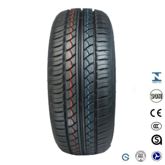 Factory Wholesale All Season Radial Tires, at/Mt/Ht/at Tubeless Tyres, SUV /UHP Tire, PCR Tyre /Car Tires 165/50r12, 185/65r14 with ISO/DOT/Gcc /Ce/Inmetro