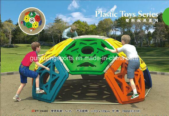 Hot Sale Children Commercial Funny Games Toy pictures & photos