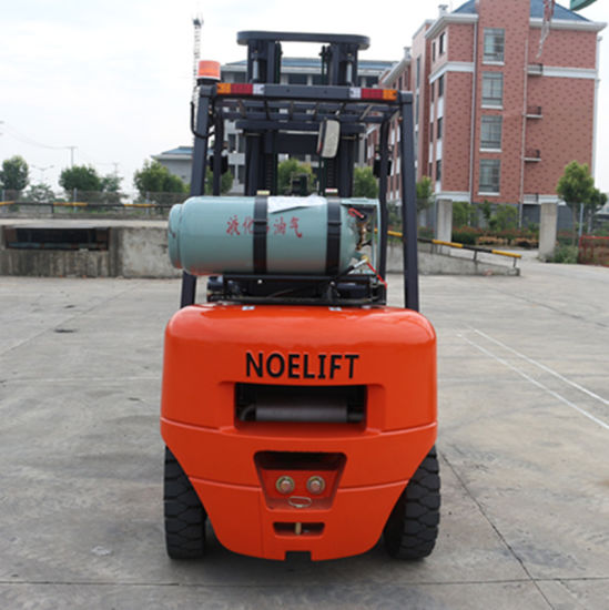 China Instrument Diagram Forktruck Parts Operator Guide 2t
