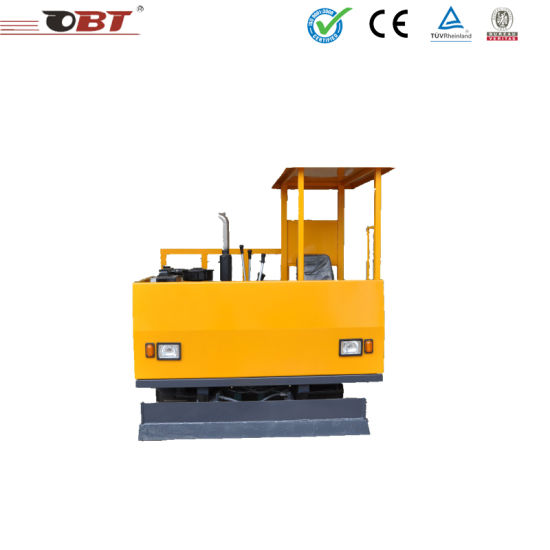 High Quality Powerful Crawler Dumper for Construction Project pictures & photos