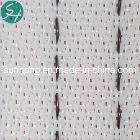 Polyester Plain Anti-Static Wire / Fabric for Industry Mesh Fabric