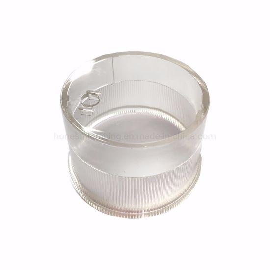 Plastic Cap for USA Awwa Meter