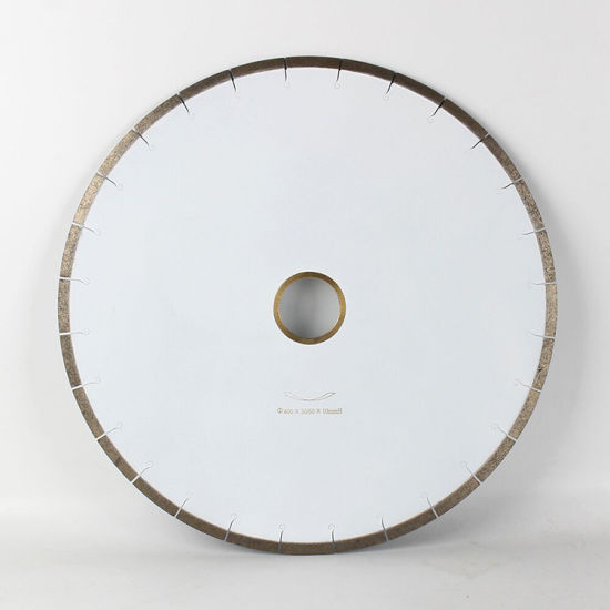 Dry Use Diamond Cutting Disc Price for Marble and Granite