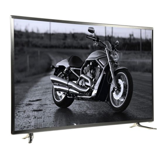 """Popular and Fahional 55"""" Curve Screen Android Smart Uhdtv and LED Television for House and Hotel, Smart TV, Android Smart TV, 4K LED TV, Television Low Price"""