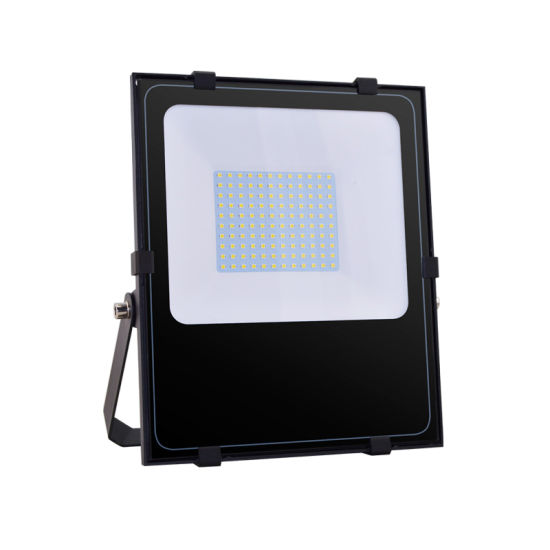 High Efficiency Super Bright 100W LED Flood Light Outdoor China Manufacturers