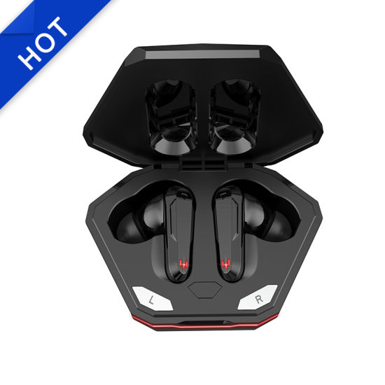 New Gaming Earphone Wireless Stereo Bluetooth Earbuds Mobile Accessories Mini Headsets