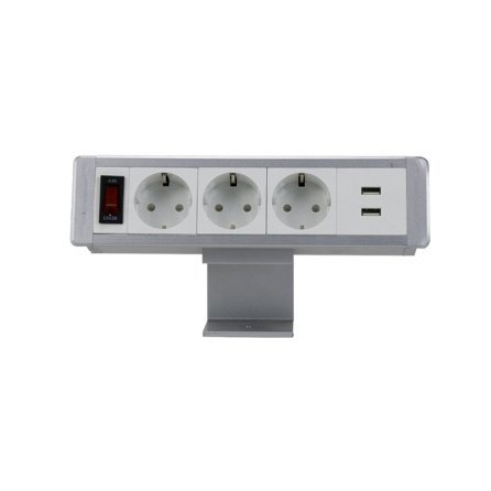 Support Data Accessories PDU Desktop Socket