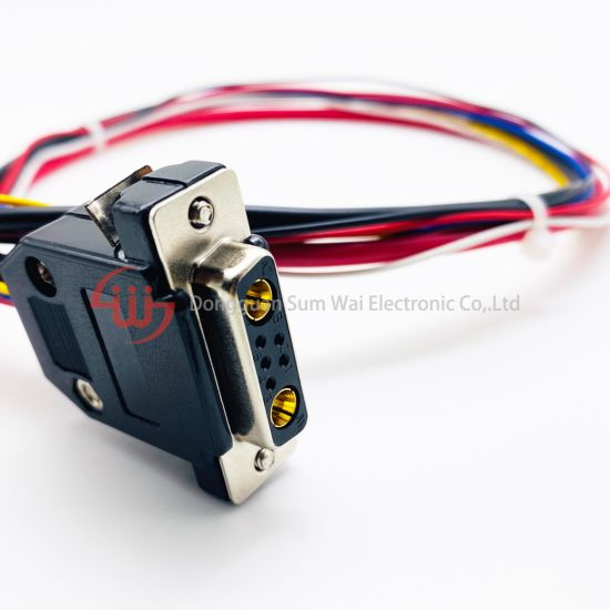 OEM New Energy Wire Harness