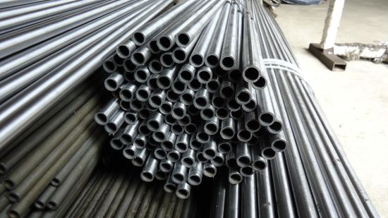 SAE1010 10# Low Carbon Seamless Pipe pictures & photos
