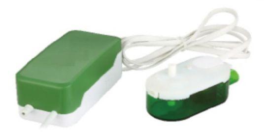 Mini Air Conditioner Electric Water Drain Pump Condensate Pump