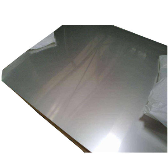 China Mirror Finish No 1 Surface Sus 304 316 Stainless Steel Sheet China Stainless Steel Sheet Building Material
