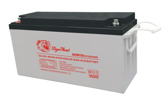 China Auto Control System AGM Battery 12V150ah - China AGM