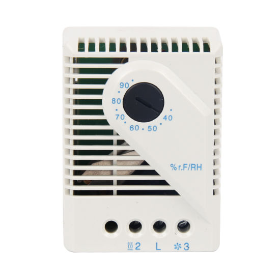 Mechanical Cabinet Hygrostat Humidity Controller Mfr 012