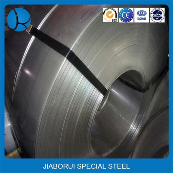 High Quality 304 Cold Rolled Stainless Steel Coil pictures & photos