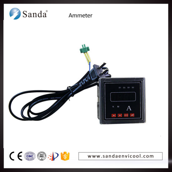 Factory Direct Sale Single Phase Digital Current Meter pictures & photos