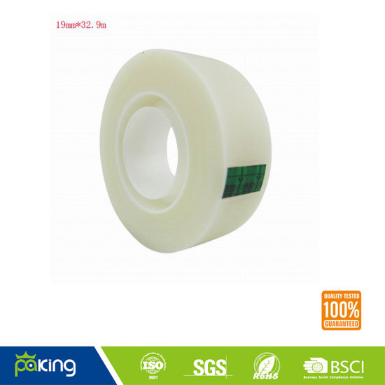 Good Quality Invisible Tape for Student Use pictures & photos