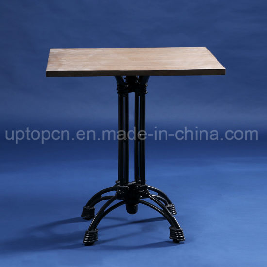 Astounding China Square Restaurant Furniture Table With Wooden Table Customarchery Wood Chair Design Ideas Customarcherynet