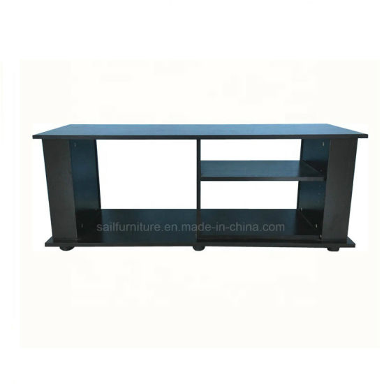 Modern Design Wooden TV Table