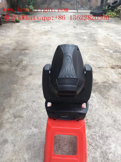 Private Mode 200W 5r LED Moving Head Beam for Party Event Show