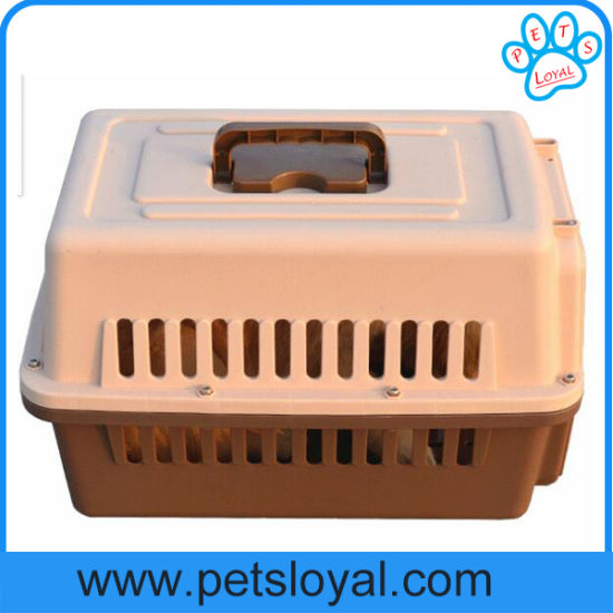 Factory Pet Product Supply Iata Approved Pet Dog Air Carrier pictures & photos