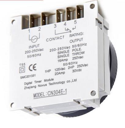 Astounding Ac 220V 240V Digital Lcd Power Timer Programmable 16A Time Switch Relay Easy Wiring Wiring Cloud Hisonuggs Outletorg