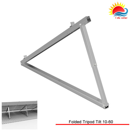 China Different Plan Solar Frame and Rack (JCJ1) - China Solar Frame ...