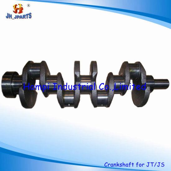 301 Auto Parts >> China Car Parts Crankshaft For Kia Jt Js Ok75a 11 301 0k75a