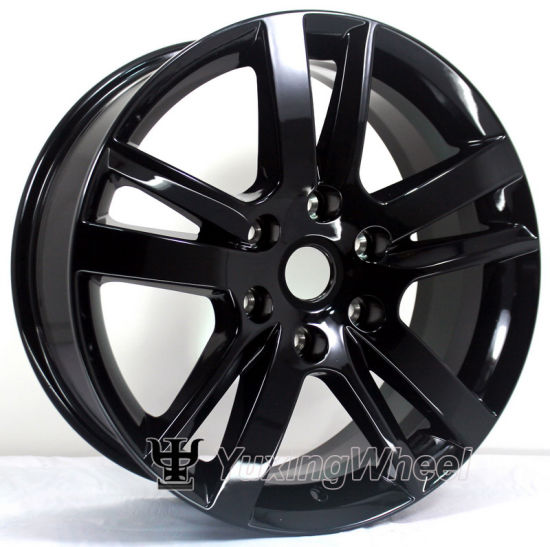 Aluminum Rims Alloy Wheel for Audi pictures & photos