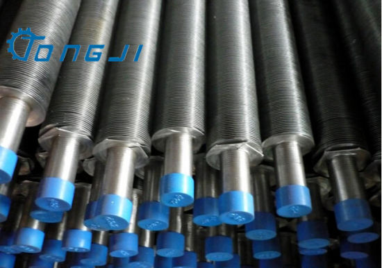Wound Finned Tube for Cooler, Heat Exchanger, Chiller pictures & photos