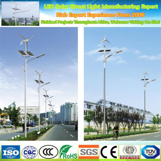 New Product Solar Energy Lamp Safety Lights Outdoor LED pictures & photos