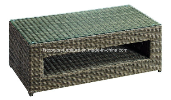 Outdoor Furniture Wicker Fashion Outdoor Leisure Sofa (TG-800) pictures & photos