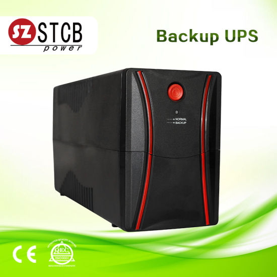 600va Standby Ups 360w For Home Office Computer