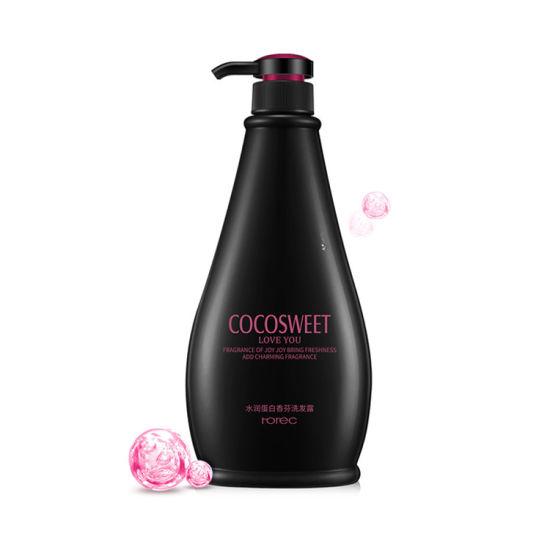 China OEM ODM Private Label Hair Care Hair Shampoo, Bulk