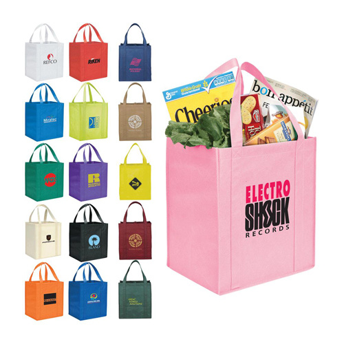Bags Handbag Non Woven Bag Big Size Promotional Shopping Bag pictures & photos