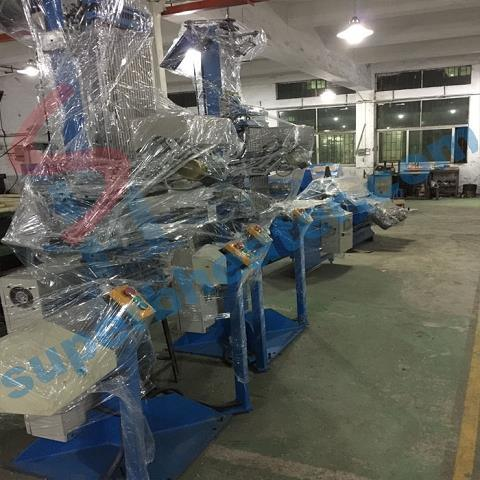 Band Mica Heaters Heating Resistance Wires Winding Coiling Machines pictures & photos