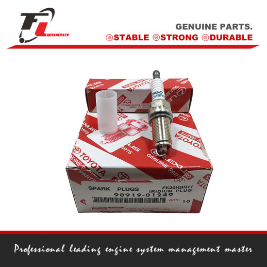 90919-01249 Fk20hbr11 for Denso Spark Plugs