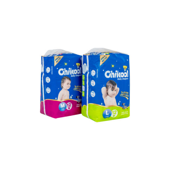 Disposable Diapers From Megasoft Manufacture Wholesale Diapers