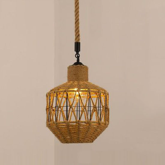Modern Pendant with E27 for Home Lighting Decoration