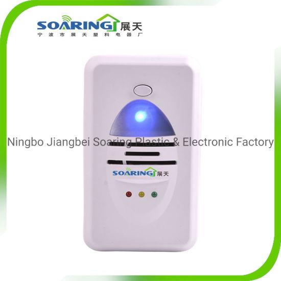Hot Sales Ultrasonic Electromagnetic Pest Reject Pest Repeller