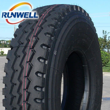 All Steel Radial Truck Tires 750r16/825r16/825r20/900r20/1000r20/1100r20/1200r20/1200r24 pictures & photos